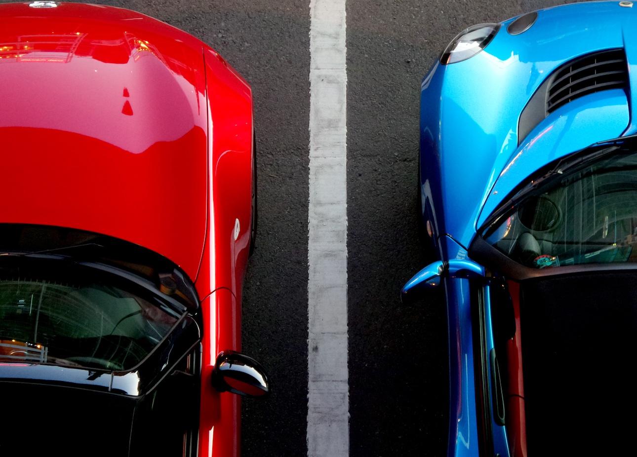 Υπηρεσίες στάθμευσης