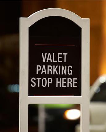 Οργανωση Parking